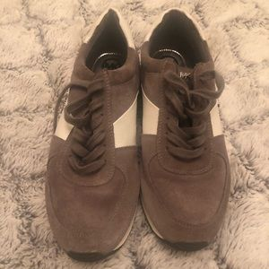 Gently worn Michael Kors sneakers
